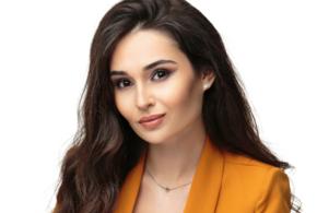 Представительница Краснодара вышла в финал конкурса «Мисс Офис–2020»