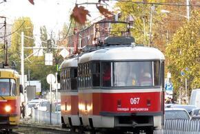 В Краснодаре трамвай №2 будет курсировать по новому маршруту