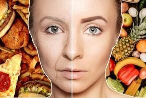 Ученые выяснили, какие продукты ускоряют старение