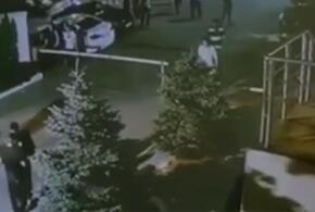 Новости рубрики Происшествия