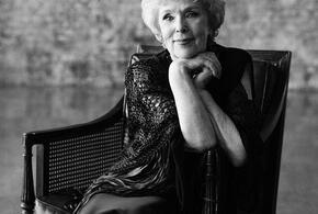 Сегодня отмечает юбилей любимая актриса нескольких поколений Вера Васильева