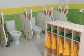 Детсадовцев принуждали мыть полы и унитазы