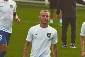 Два игрока ФК «Сочи» отстранены от участия в матчах
