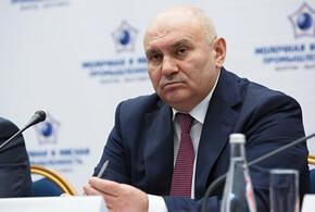 Джамбулат Хатуов возглавил совет директоров российской агропромышленной компании «Росагролизинг»