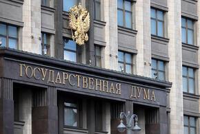 Госдума приняла закон о регулировании удаленной работы