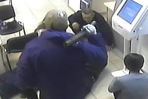 Грабитель банка из Краснодарского края оказался невменяемым