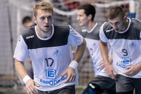 Краснодарский СКИФ одержал третью победу в чемпионате России