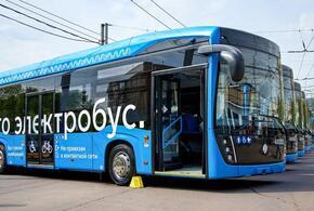 Кубань переходит на транспорт будущего