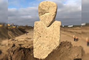 На Кубани археологи нашли уникальный артефакт