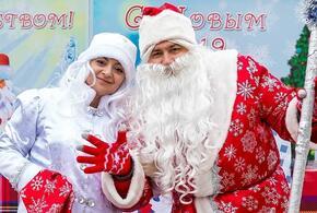 Новогодние «волшебники» Краснодара поделились планами на зимние праздники