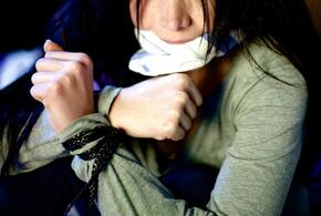 Под Краснодаром похитили 19-летнюю девушку (ВИДЕО)