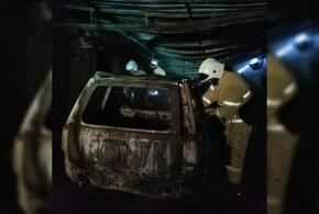 В Анапе сварочные работы спровоцировали пожар