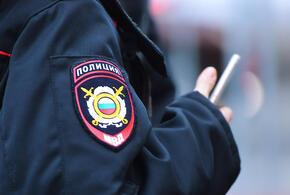 В Краснодаре найден четырехлетний ребенок