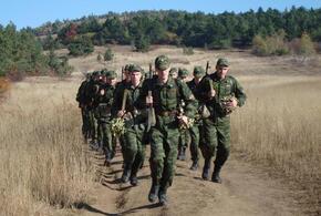 В Краснодарском крае солдат сдавал за сержанта спортивные нормативы