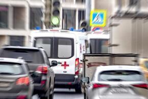 В московской клинике скончались пять пациентов