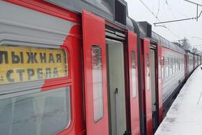 В новогодние каникулы запустят новый туристический поезд до Сочи