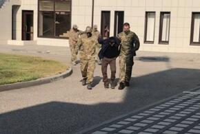 В России задержаны нападавшие на военных в Чечне