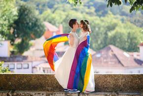 В России запретят однополые браки, заключенные за рубежом