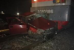 Возбуждено уголовное дело после аварии на ЖД переезде