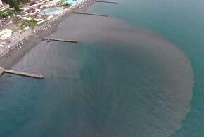 За год в Сочи составили около 300 протоколов за сброс стоков в море