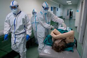За минувшие сутки коронавирус выявили в 22 муниципалитетах Кубани