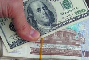 Жителей России обяжут сообщать в налоговую о тратах валюты за рубежом