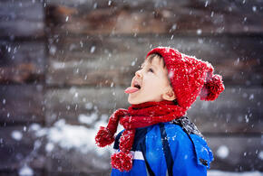 Зима близко: когда ждать первый снег на Кубани?
