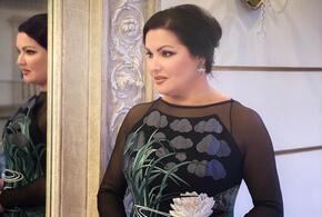 Анне Нетребко вручили премию имени Станиславского