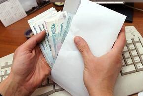 Более половины жителей Кубани не получают новогоднюю премию