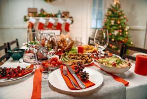 Диетолог рассказала об опасных продуктах на новогоднем столе