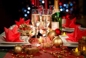 Дожили: диетологи посоветовали отказаться от шампанского в новогоднюю ночь