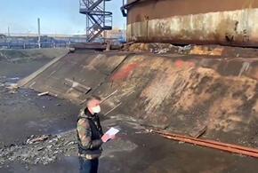Экокатастрофа в Норильске: «Норникель» настаивает на своей невиновности