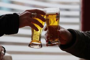 Эксперты назвали самых пьющих жителей России