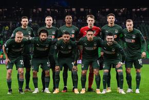 Футбольный клуб «Краснодар» отправится на зимние сборы в ОАЭ