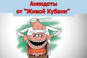 Где же заражается ковидом наша элита: анекдоты дня от «Живой Кубани»