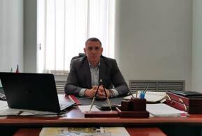Исполнять обязанности мэра Ейска будет Андрей Скачедуб