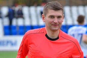Матч футбольного Кубка России «Чайка» - «Армавир» признан договорным