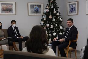 Мэр Краснодара поддержал идею создания пешеходного центра