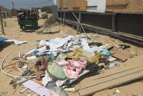 Мэрию Анапы оштрафовали за стихийную свалку