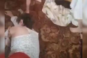 На Кубани дошкольники палкой избили соседку