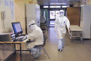 На Кубани коронавирус выявлен в 31 муниципалитете