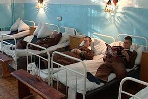 На Кубани началась вакцинация военных от коронавируса