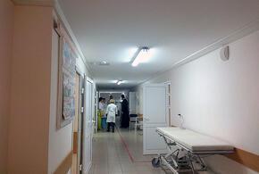 На Кубани пациент больницы устроил пьяный дебош
