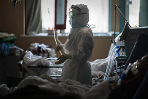 На Кубани скончались еще десять пациентов с коронавирусом