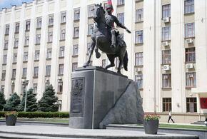 На Кубани вновь продлен режим повышенной готовности