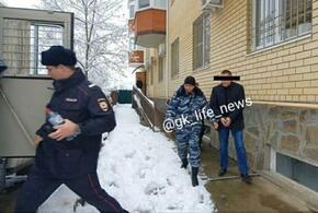 Начальник отдела администрации Горячего Ключа попался на взятке
