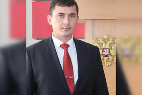 Новым главой Щербиновского района Кубани стал Алексей Беликов