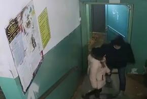 Педофил напал на 11-летнюю девочку