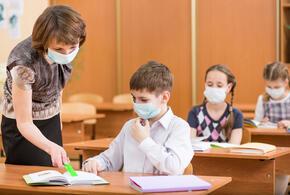Роспотребнадзор продлил санитарные правила для школ и детских садов