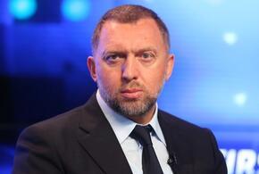 Российский бизнесмен Олег Дерипаска прокомментировал рост цен на продукты